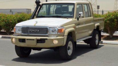 Dazzleuae Featured Vehicle