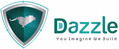 Dazzle UAE Logo